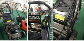 NEW Weibang 22 Inch Pro Shaft-Driven Lawnmower