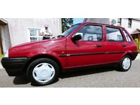 1991 rover metro for sale