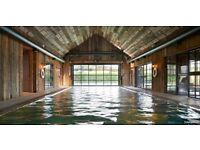 Lifeguard - Soho Farmhouse