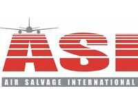 Parts Processing Vacancy at Air Salvage International, Cotswold Airport, Gloucestershire