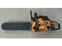 McCulloch X - Series 8-42 Chainsaw for spares or repair.