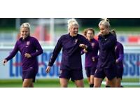WOMENS FOOTBALL CLUB LOOKING FOR EXPERIENCED PLAYERS IN LONDON