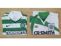 Two Celtic Tops - Size XL