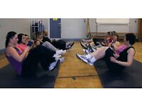 Monday & Thursday morning Exercise Classes - Thorpe Marriott