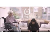EXPERIENCED CARERS REQUIRED FOR PRIVATE HOME CARE CLIENTS