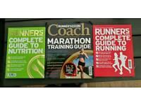 Runners books