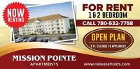 MISSION POINTE - LIMITED TIME ! Recieve One Month Rent Free!