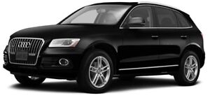 Audi Q5 2016 Lease takeover
