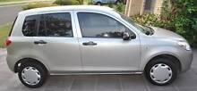 2005 Mazda Mazda2 Hatchback Brassall Ipswich City Preview