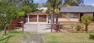 Granny Flat Close to Minto Station (42 Phyllis Street, Minto) Minto Campbelltown Area Preview