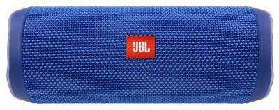 JBL FLIP 4 Bluetooth Lautsprecher Musik Box Soundbar, Blau