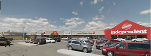 2793 sq ft - Place Bonaventure Mall - Chelmsford