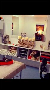 Beauty treatment and massage room for rent or beauty salon for salon Glenroy Moreland Area Preview
