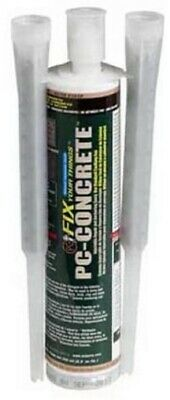 Pc-concrete 72561 Two-part Epoxy Adhesive Paste For Anchoring And Crack Repair