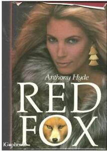 Red Fox De Anthony Hyde