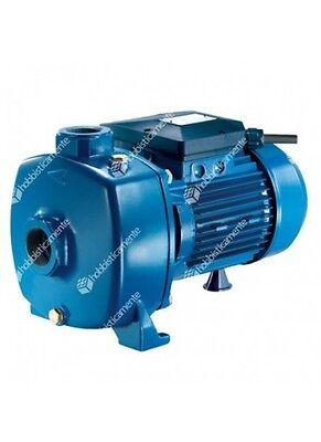 Electric Pump Centrifuge Twin Impeller Matra MB150 HP 1,5 Pedrollo Lowara