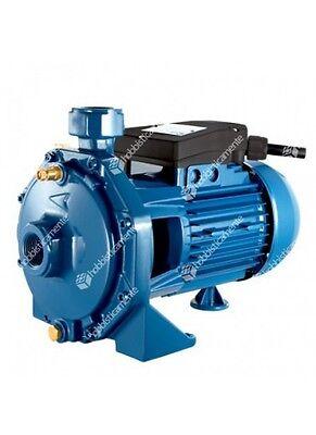 Electric Pump Centrifuge Twin Impeller Matra 2CD67 HP 1 Pedrollo Lowara