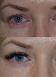 Eyelash extensionsdecor,keratin lift,eyelash/eyebrow tinting, West Island Greater Montréal image 10