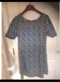 Size 14 next dress