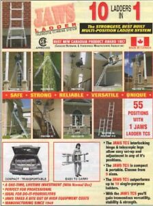 Sale of Ladder Jaws