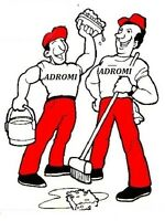adromicleaning.com CONTACT US TODAY MOVE IN MOVE OUT READY