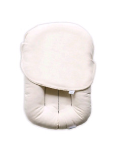 Snuggle me organic baby lounger