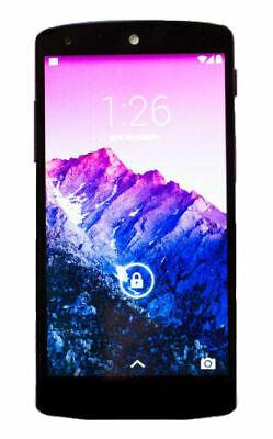 LG Nexus 5 D820 - 16GB - White (Unlocked) Smartphone