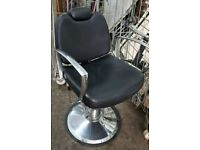 Barber chair and Salon backwash unit