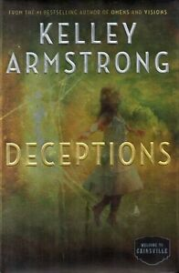 DECEPTIONS BY KELLEY ARMSTRONG GET BETRAYAL FREE GAINSVILLE