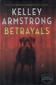 BUY DECEPTIONS GET BETRAYAL FREE BY KELLEY ARMSTRONG SAVE $50