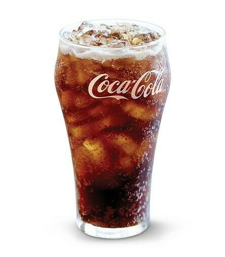 AMC Large Fountain Drink, expires 06/30/2021 e-Delivery
