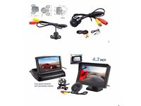 CAMERAS & MONITORS ANY CAMERA £9.00 ANY MONITOR £13.00