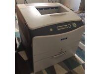 Epson Aculaser C1100 Colour Printer