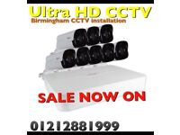 HOME & BUSINESS CCTV HD LOW COST