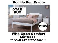 Bed Frames, Divans and Matttresses