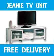 TV Entertainment Unit BRAND NEW in Box and DELIVERED FREE New Farm Brisbane North East Preview