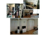 1 bed city centre flat for rent