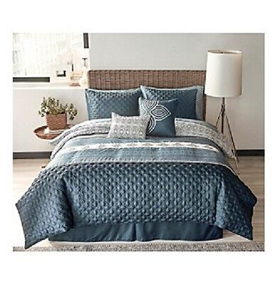 Parker Loft Morocco 6 Piece Reversible Comforter Set  ~ Choice of Size ~ NWT! - Morocco Comforter Set