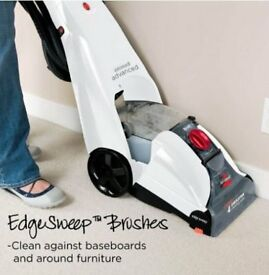 Bissell Advanced Carpet Cleaner - £145 Selling as need the space in garage