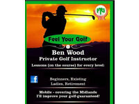 Private Golf Instructor