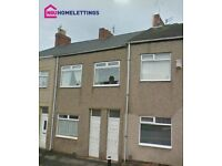 1 bedroom flat in Ravensworth Street, Bedlington, NE22