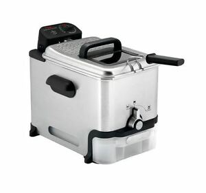 T-fal Ultimate EZ clean Fryer