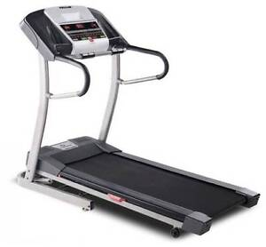 Horizon HRC Treadmill in Excellent Condition and Under Warranty Epping Ryde Area Preview