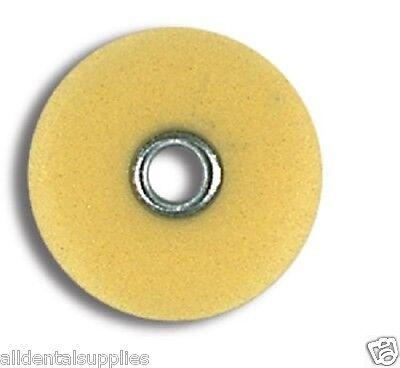 Dental 3m Espe Sof-lex Soflex Polishing Disc 2382sf Superfine 12 Yellow 85 Pk