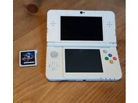 Nintendo 3ds sky3ds+ card