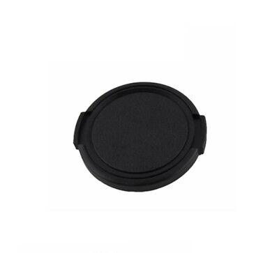 Side 77mm Objektivdeckel für alle Objektive & Kameras Deckel Lens Cap Kappe