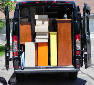 free Pickup of your used Furniture, Appliances Etc