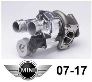 NEW* JM TURBO COOPER TURBOCHARGER 138852859 GTD Turbocharger Mini Cooper all R series 2007+
