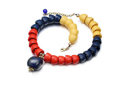 MARNI H&M Beads Pendant Necklace