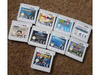 Fun Nintendo 3ds games for kids